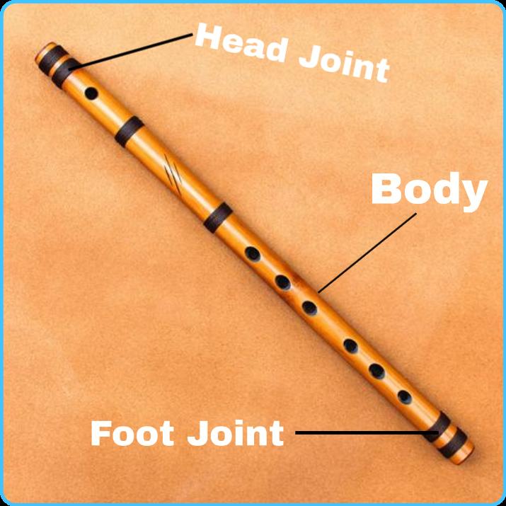 Bamboo Flute