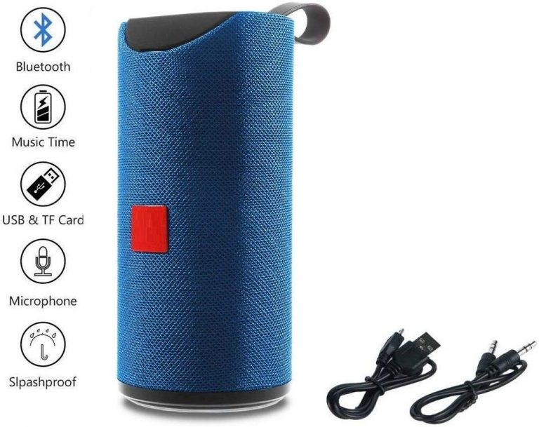 Best Bluetooth speakers under 1000 rupee