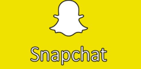 Snapchat map feature