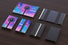 Xiaomi foldable phone with triple rear camera | LetsGoDigital